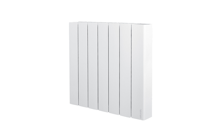 Accessio Radiator Left Facing