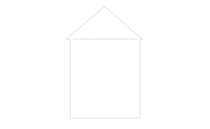 Solar Thermostore House Diagram