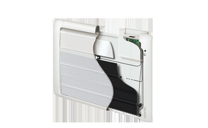 Tatou Digital Radiator Internal